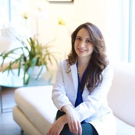 Dr. Tanya Saour