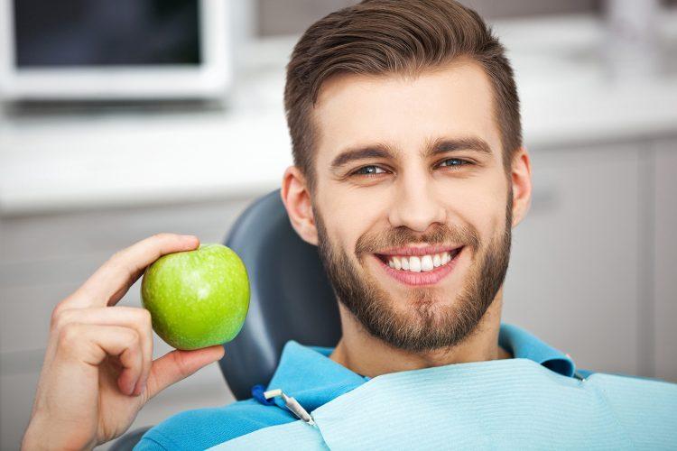 Dental Exam 77055