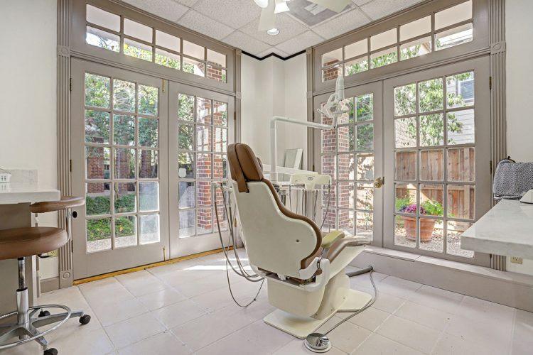 Brighten Dental Patient Room