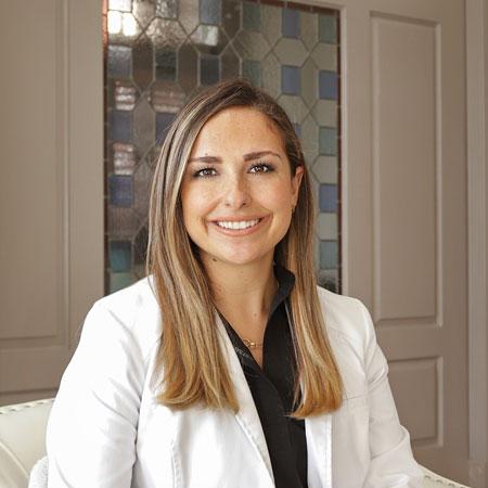 Dr. Rebecca Roozbeh